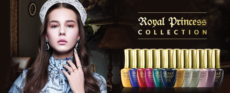 Bandi Royal Princess collection